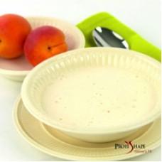Abrikoos Kwark Pudding - 50% KORTING