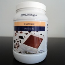 Pot Chocolade Pudding
