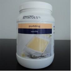 Pot Vanille Pudding